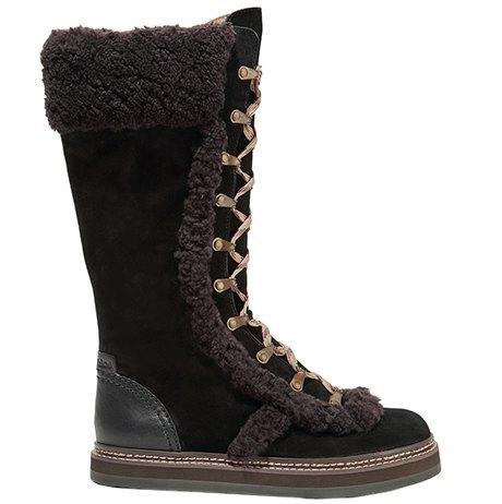 Ноги в тепле: 11 пар обуви для зимних прогулок. Изображение № 6.
