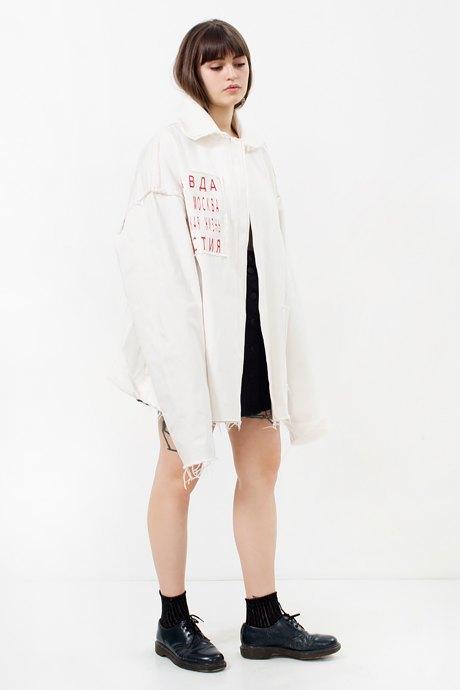 Дизайнер Глория Краутс о любимых нарядах. Изображение № 12.