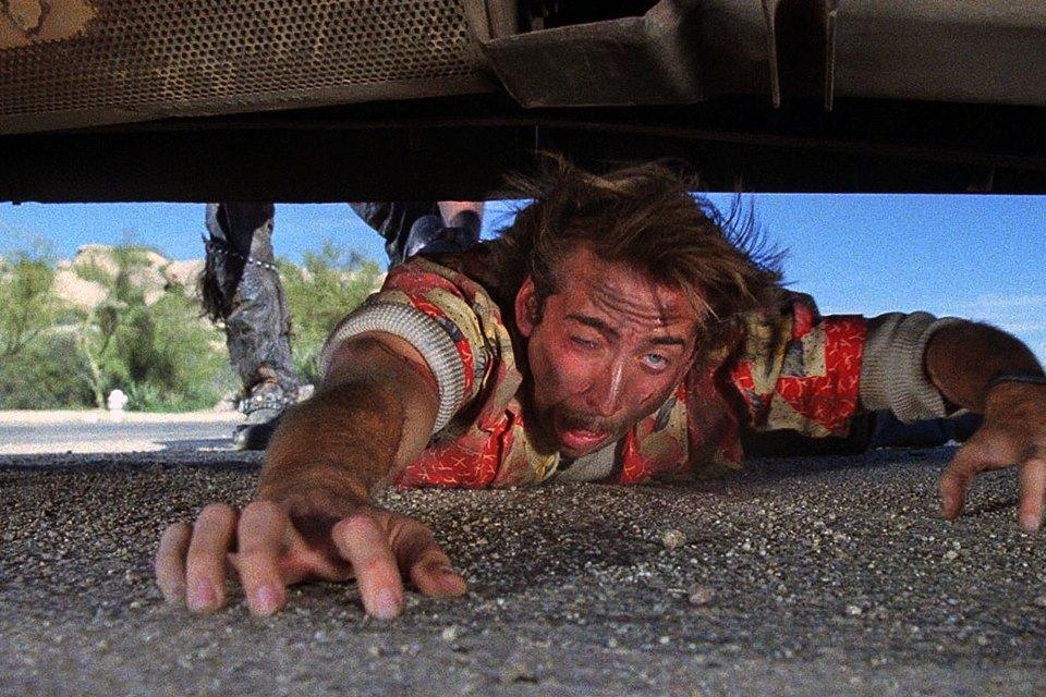 Мир абсурда:  Всё, за что мы любим  фильмы братьев Коэн. Изображение № 8.