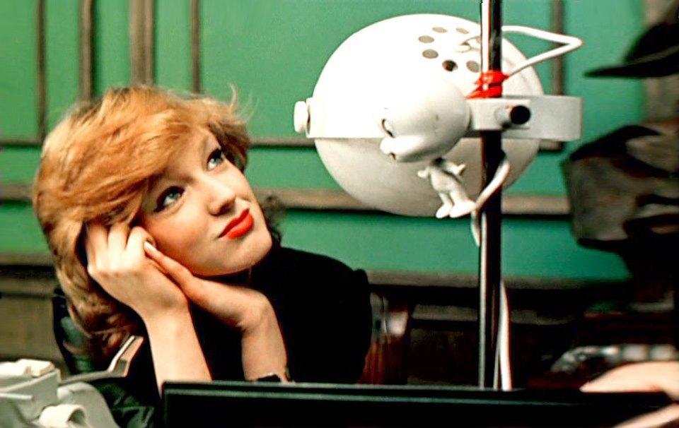 Пламенный мотор: 10 важных русских фильмов, снятых женщинами. Изображение № 6.