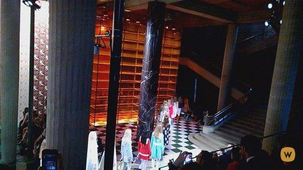 Прямой репортаж  с Paris Fashion Week:  День 9. Изображение № 22.