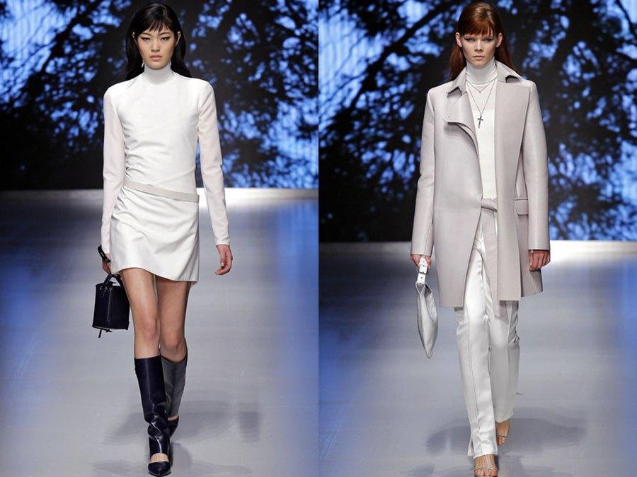 Неделя моды в Милане:  День 5. Изображение № 17.