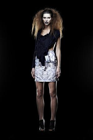 Ada Zanditon FW 2011. Изображение № 56.