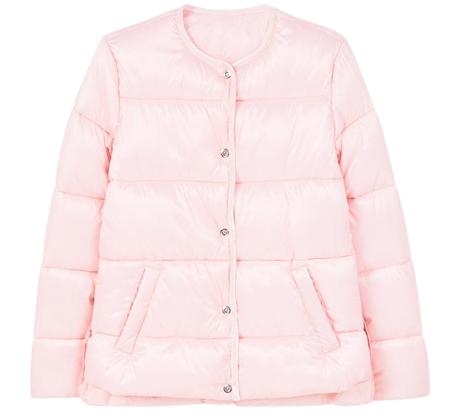 Утепляемся: 12 курток-подстёжек от простых до роскошных. Изображение № 7.