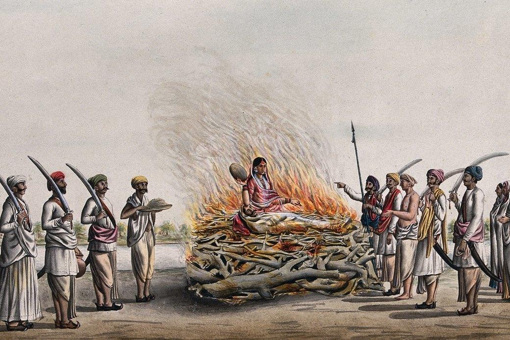 От Болливуда к насилию: Как живут женщины в Индии. Изображение № 1.