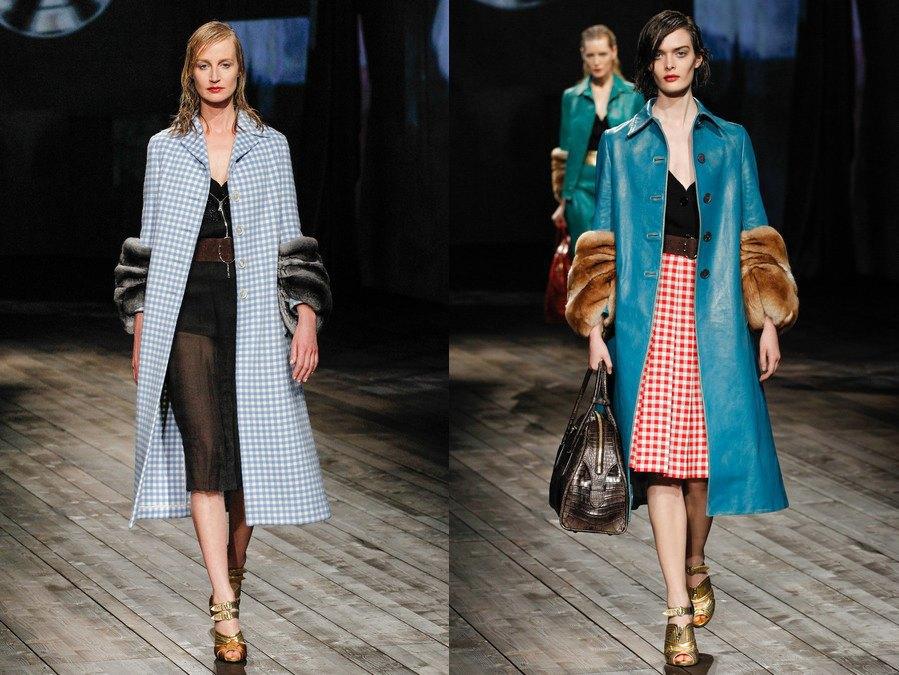 Неделя моды в Милане:  День 2. Изображение № 22.