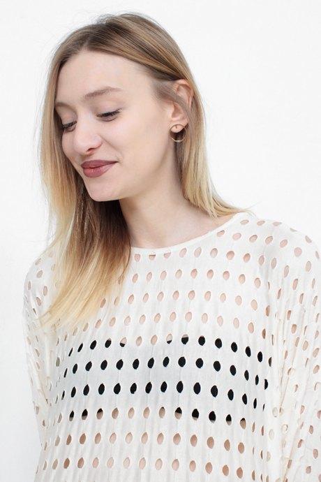 Телеведущая и модель Маша Миногарова о любимых нарядах. Изображение № 10.