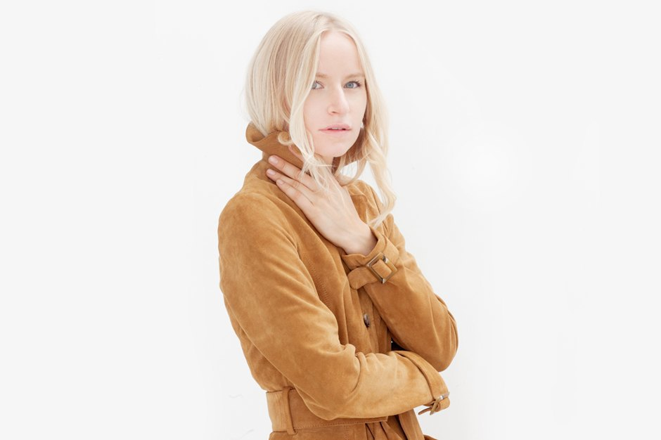 Директор моды Glamour Катя Климова о любимых нарядах. Изображение № 2.