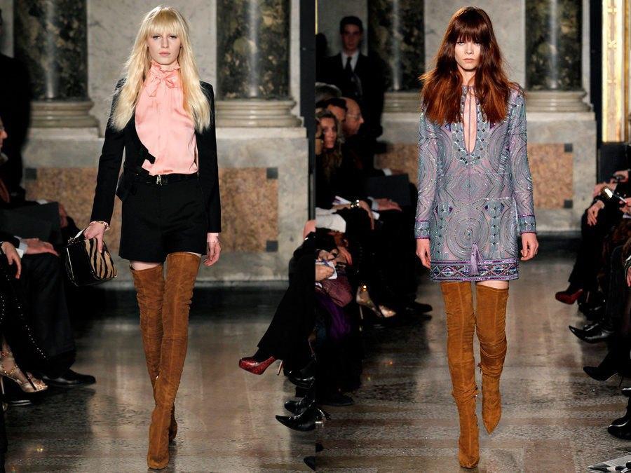 Неделя моды в Милане:  День 4. Изображение № 10.