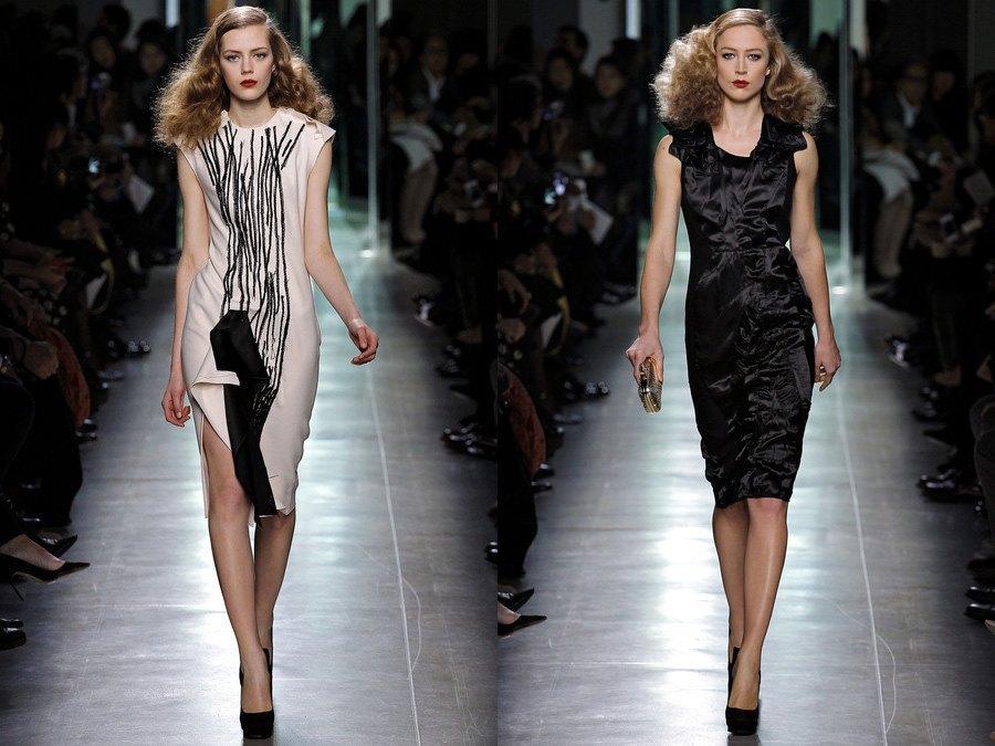 Неделя моды в Милане:  День 4. Изображение № 3.