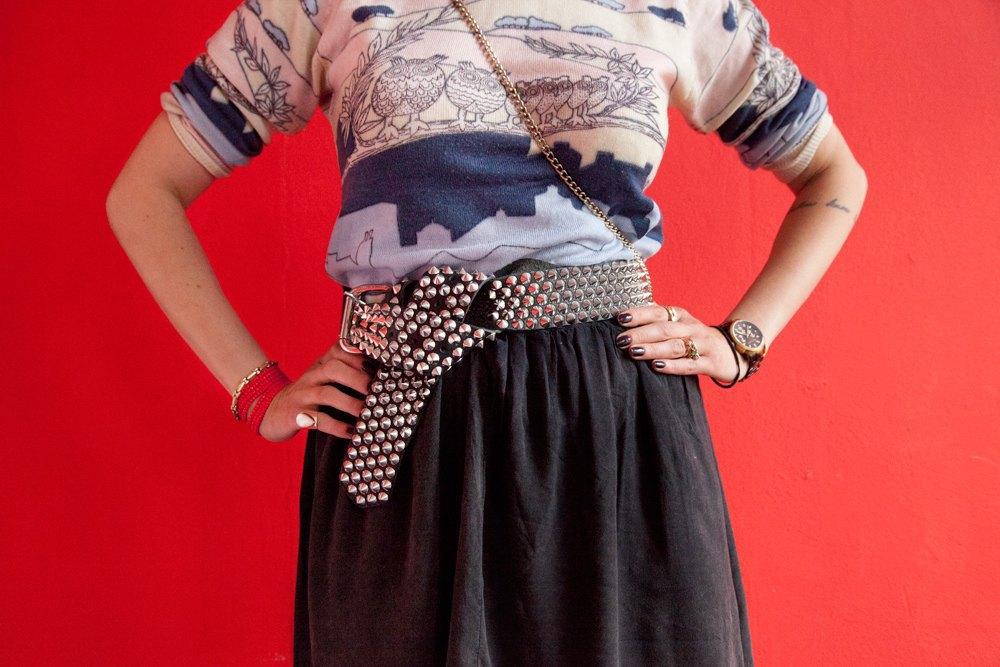 Екатерина Разгонова, стилист. Изображение № 12.