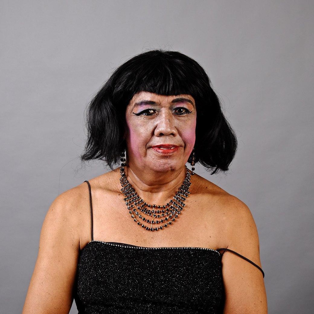 Калой «Дженнифер Лопес» Гатмалин, 63 года. Изображение № 11.