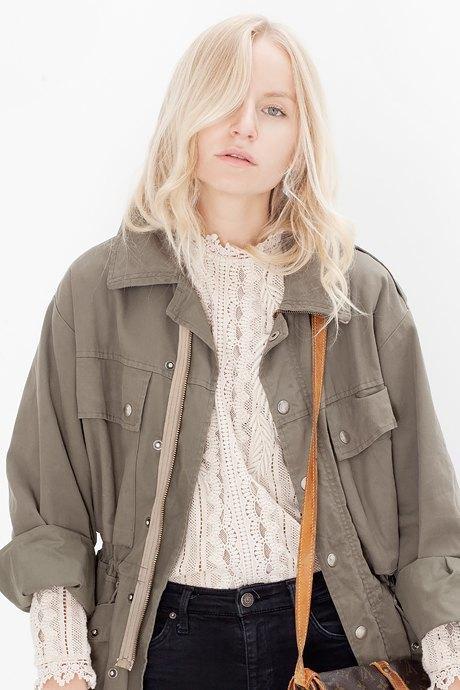 Директор моды Glamour Катя Климова о любимых нарядах. Изображение № 20.