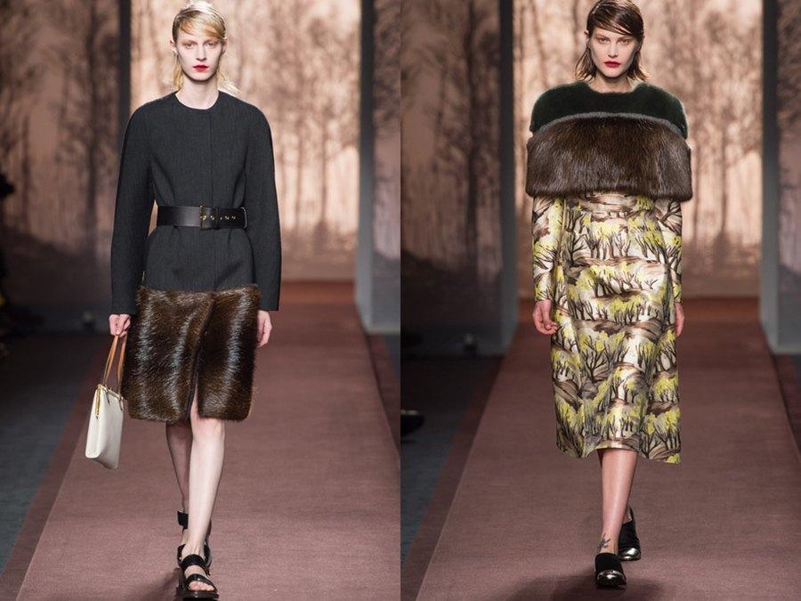 Неделя моды в Милане:  День 5. Изображение № 10.