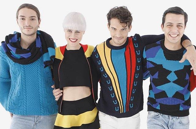5 редких марок одежды с выставки Pitti Super. Изображение № 6.