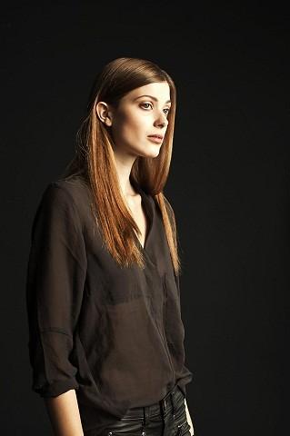Новые лица: Ларисса Хофманн. Изображение № 34.