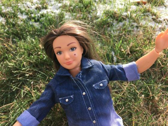 Mattel извинились за некомпетентность Барби-программиста. Изображение № 3.