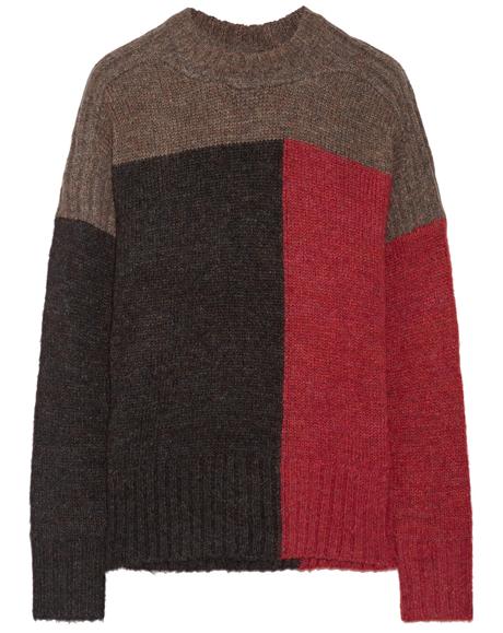Тепло и уютно: 10 свитеров с щедрой скидкой. Изображение № 4.