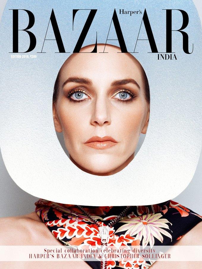 Для обложки Harper's Bazaar впервые снялись модели-трансгендеры. Изображение № 4.