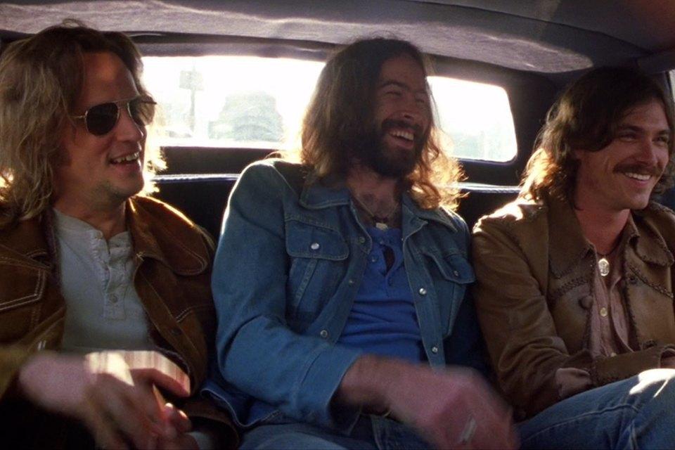 Рок-н-ролльный ромком «Почти знаменит»:  Гид по стилю и духу 70-х . Изображение № 11.
