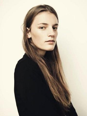 Новые лица: Лаура Кампман. Изображение № 1.