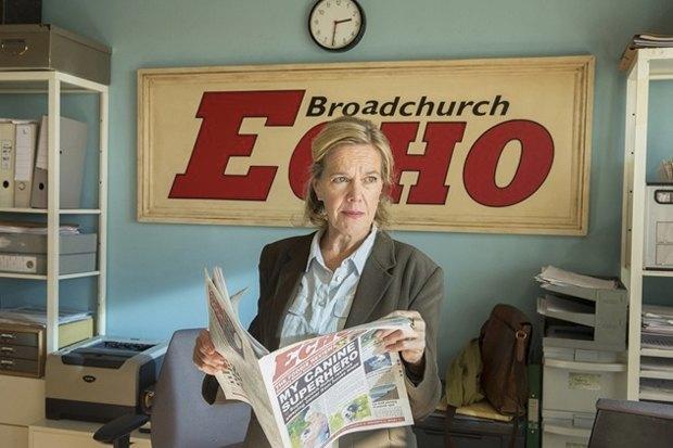 «Broadchurch»: История об изнасиловании глазами женщины. Изображение № 7.