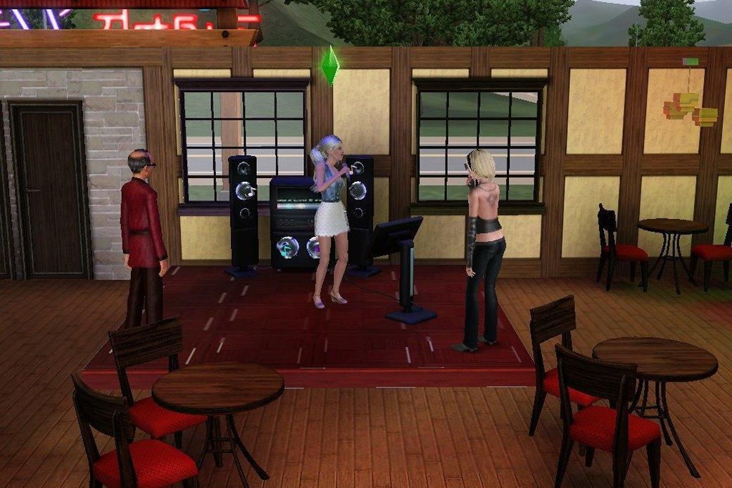 Как юные фанатки The Sims представляют себе взрослую жизнь. Изображение № 23.