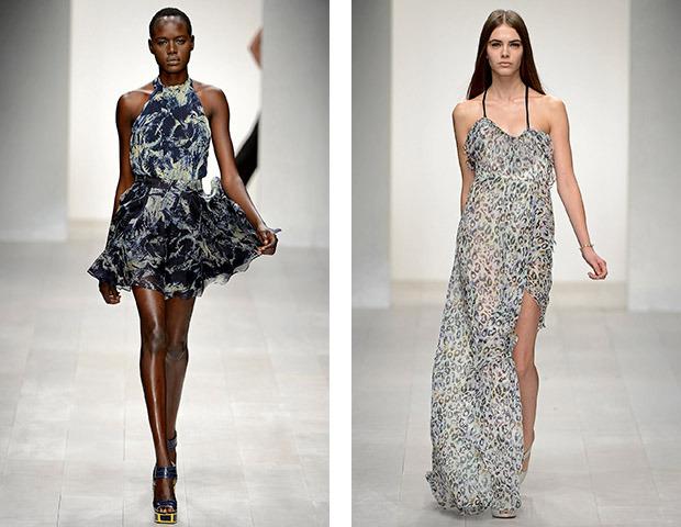 Неделя моды в Лондоне: Показы PPQ, Felder Felder, Jean-Pierre Braganza и Sass & Bide. Изображение № 12.