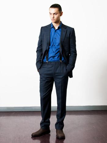 Новые лица: Джош Маклиллан. Изображение № 25.