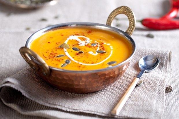 Чтобы не замёрзнуть: 10 рецептов горячей осенней еды. Изображение № 3.