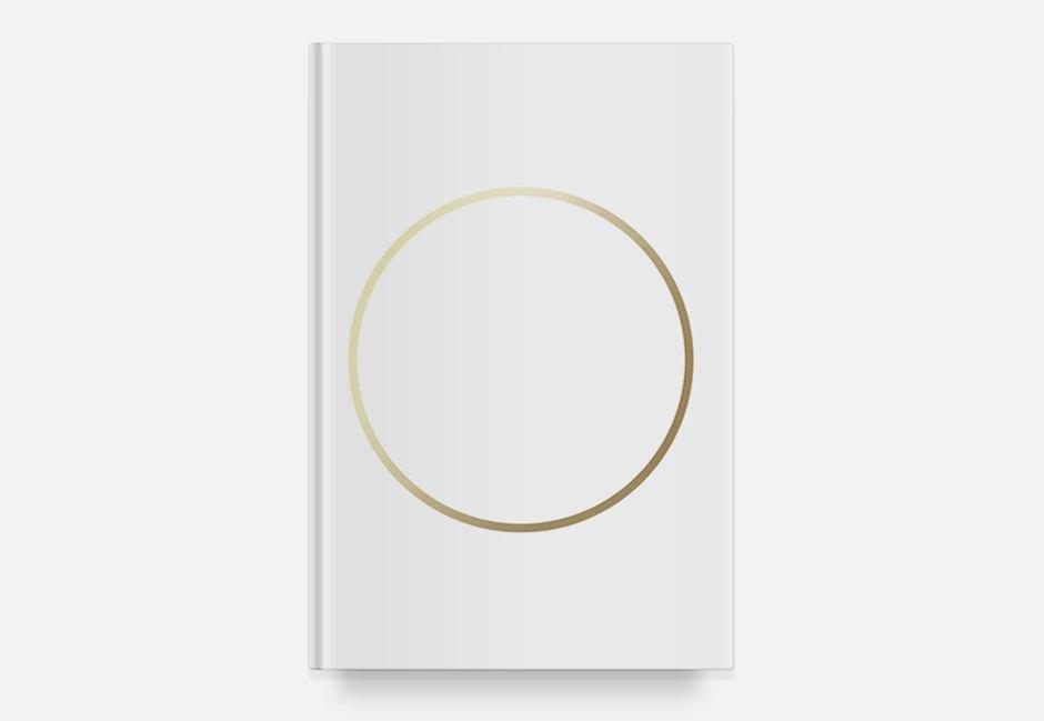 Селф-хелп книга Джиллиан Андерсон для женщин. Изображение № 1.