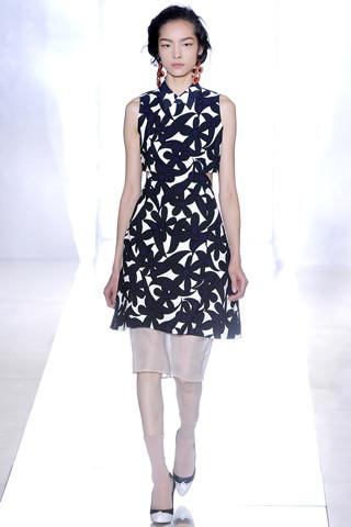 Milan Fashion Week: Показ Marni SS 2012. Изображение № 20.