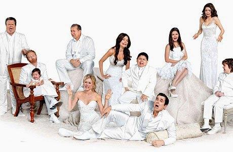 Что смотреть осенью: 20 сериалов с любимыми актерами . Изображение № 16.