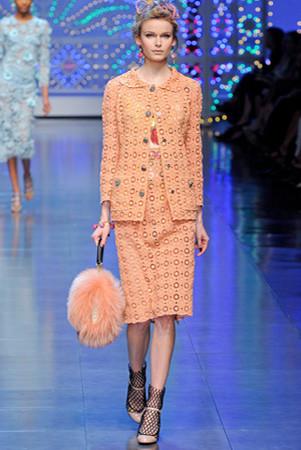 Dolce & Gabbana . Изображение № 31.