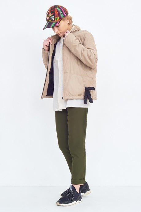 Основательница Yauza Store Настя Зверева о любимых нарядах. Изображение № 12.