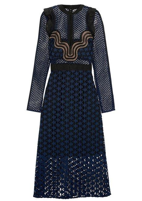 Ватники, клетка и платки: 42 модные тенденции на весь год . Изображение № 24.