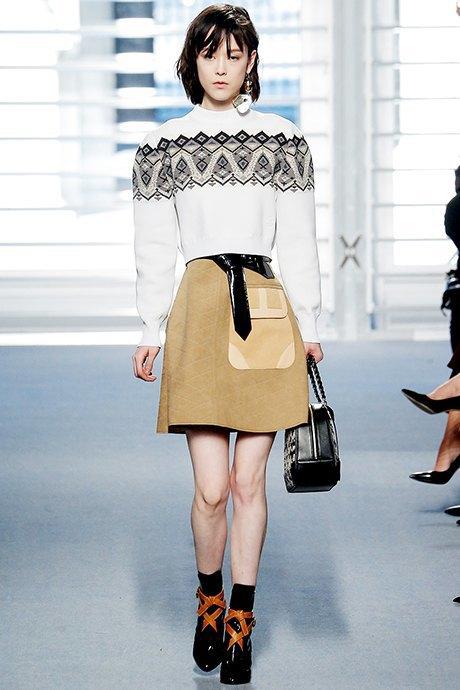 Louis Vuitton FW14. Изображение № 5.