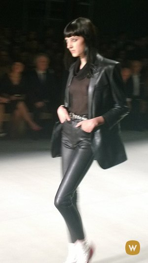 Прямой репортаж  с Paris Fashion Week:  День 7. Изображение № 16.
