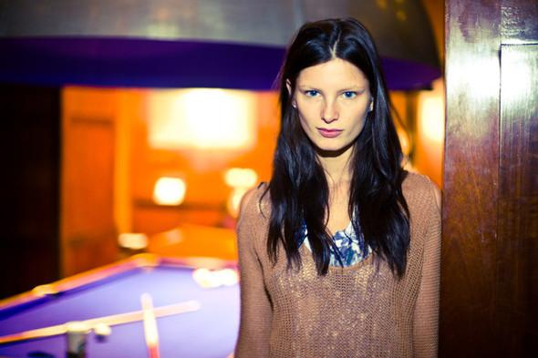 Новые лица: Ава Смит. Изображение № 6.