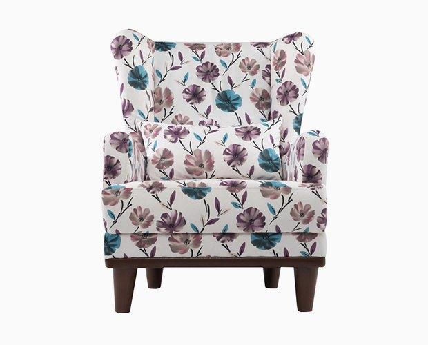 Идеальное английское кресло за более чем разумные деньги. Изображение № 2.