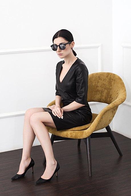 Светлана Бевза, дизайнер одежды. Изображение № 10.