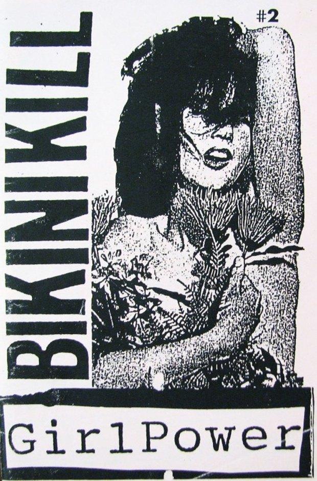 Sleater-Kinney и riot grrrl: Феминистский панк-протест вне времени. Изображение № 4.