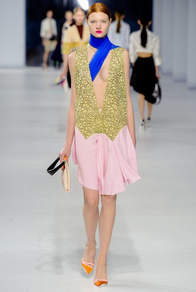 В Монако прошел показ Dior. Изображение № 7.