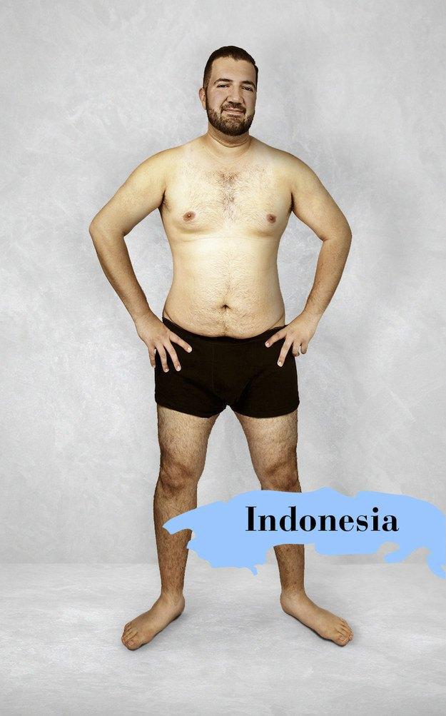 Индонезия. Изображение № 9.