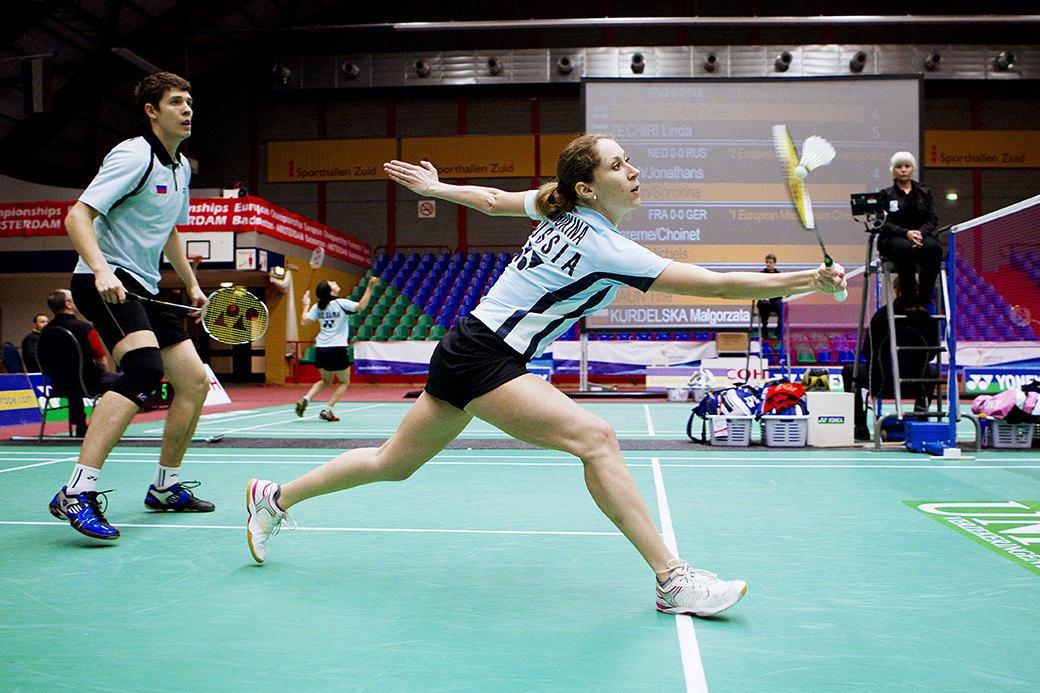 «Как девчонка»: Дискриминация женщин  и меньшинств в спорте. Изображение № 2.