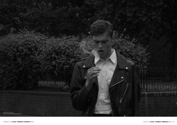 Новые лица: Джейк Купер. Изображение № 6.