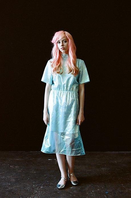 Блогер Кейли Флайт  о любимых нарядах. Изображение № 29.