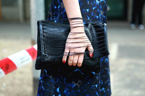 Детали: Milan Fashion Week. Изображение № 15.