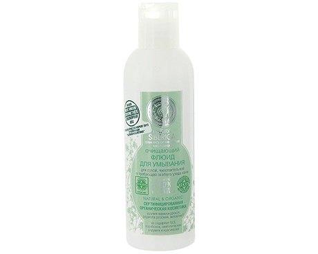 Бальзамы, пенки, масла:  Как правильно очищать кожу. Изображение № 18.