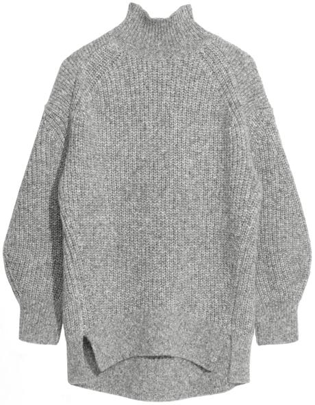 Тепло и уютно: 10 свитеров с щедрой скидкой. Изображение № 10.